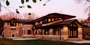 Dining Prairie Frank Lloyd Wright West Stephen Prairiearchitect Prairie  Style Architecture By West in Prairie Style