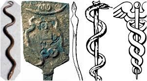 Image result for israelites worshipping nehushtan