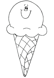 ice cream for coloring snow cone page smile pages the parlour summer colouring book ice cream for coloring