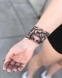 Tattoo тату тату статуи татуировка с медузой и греческая татуировка