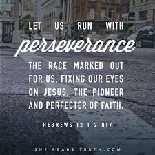 Christian Perseverance Quotes Best of Hebrews 244 24424 IT IS WRITTEN Pinterest Hebrews 244 Bible