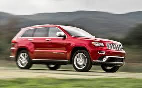 2018 jeep ecodiesel grand cherokee. unique cherokee 2014 jeep grand cherokee ecodiesel front view in motion on 2018 jeep ecodiesel grand cherokee