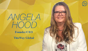 Ai4JOBS, a Powerful New Tool Transforming the Candidate Selection Process –  A Conversation with Angela Hood of ThisWay Global - Executive Platforms:  Thought Leader Series