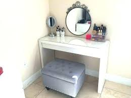 white makeup desk with drawers white makeup desk white makeup desk with drawers storage inspirations