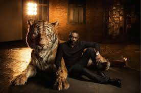 idris elba shere khan jaw dropping cast photos from the jungle book pictures cbs news