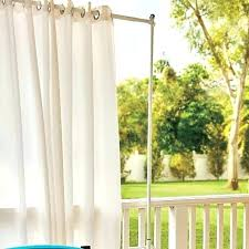 outdoor curtain rod extra long magnificent ideas outdoor curtain rod extra long outdoor curtain rods extra