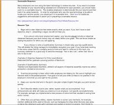 Resume Examples For Hospitality Industry Customer Service Resume