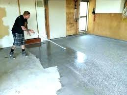 garage concrete paint garage floor paint concrete paint sealer floor garage nice floors garage floor