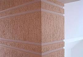 Мазилката представлява покритие на външни и вътрешни стени и тавани и е елемент от строителната дейност. Teksturirana Mazilka V Interiorniya Dizajn Remont 2021