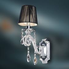 alluring chandelier wall sconce crystal wall lamp k9 crystal chandelier wall sconce polished