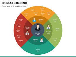 Create Org Chart In Google Slides Circular Org Chart