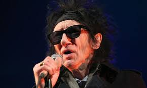 Field Day Festival - London. Love of language … John Cooper Clarke. Photograph: Yui Mok/PA. The late Factory Records boss Anthony H Wilson was fond of ... - Field-Day-Festival---Lond-010