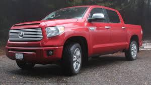 2016 Toyota Tundra - Overview - CarGurus