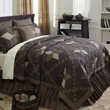 farmhouse quilt bedding. Beautiful Quilt Farmhouse Star Quilt Bedding Collection In O