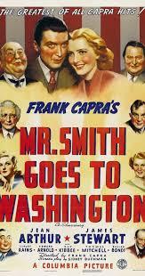 mr smith goes to washington plot summary imdb