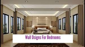 Paint Colors Bedroom Walls Wall Paint Colors For Bedroom Wall Dsigns For Bedrooms Youtube