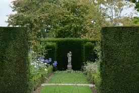 english gardens tour