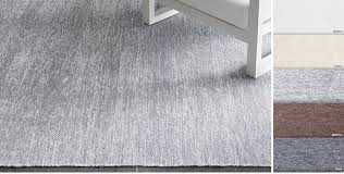 high performance indoor outdoor rug collections rh clean grey various 5