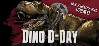 as crazy as its le would suggest this 2016 game is set in an alternate universe where cloned dinosaurs during world war 2
