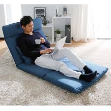 anese folding cloth sofa bed mattress lazy bedroom balcony tatami floor puter chair without legs