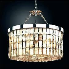 great chandliers oyster chandelier great chandeliers com la shell semi flush mount by glow lighting crystal great chandliers great chandelier