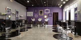 commercial track lighting best lighting for a salon