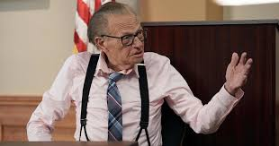 Larry king interviewed thousands of politicians, celebrities and other newsmakers in more than 50 years. Jnjfm2rbwad0rm