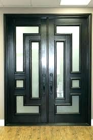 black front door knobs. Black Entry Door Contemporary Hardware Living Room  Front S Modern Knobs U