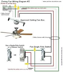 ceiling fan diagram full color ceiling fan wiring diagram shows the wiring connections to the fan