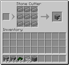 stone fence gate minecraft. Make A Stone Fence In Minecraft How To Gate Minestrappolation 4 C
