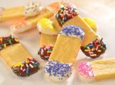 anise cookie sticks