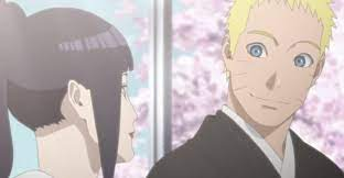 Who Does Naruto Marry and End Up With in the Manga?