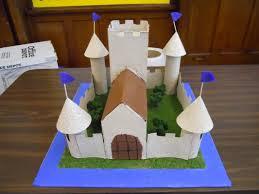 Castle Designs For School Projects 33 Best Castles Images Cardboard Castle Castle Project
