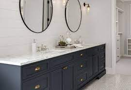 Custom Bathroom Vanity Tops In Granite Marble Quartz Natural Stone Cabinets Countertops Milwaukee