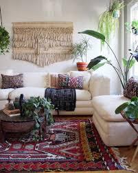 bohemian style living room. Beautiful Room Romantic Bohemian Style Living Room For H