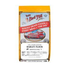barley flour learn health benefits