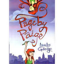 page by paige by laura lee gulledge reviews discussion page by paige by laura lee gulledge reviews discussion bookclubs lists