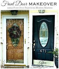 best way to paint a fiberglass door paint fiberglass front door refinishing wood and fiberglass doors best way to paint a fiberglass door