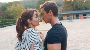 Siyah Beyaz Aşk 5.Bölüm HD