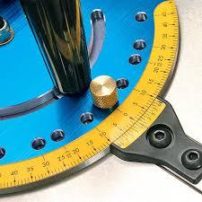 precision miter gauge
