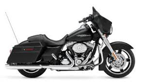 harley davidson street glide special price mileage review