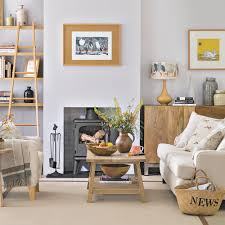 country style living room. Rule 2: Take Inspiration From Modern Crafters Country Style Living Room R