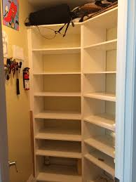 Image Inside Empty Closet Weekly Organizing Tips Wordpresscom Closets Weekly Organizing Tips