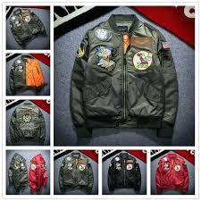 mens 3xl coats new er jacket men ma 1 flight pilot air force male army green mens 3xl coats