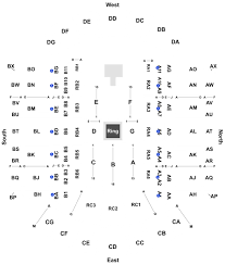Ms Coliseum Jackson Seating Chart Wwe Live Tickets Sat Jan 18 2020 7 30 Pm At Mississippi