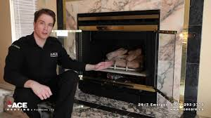 turning on pilot light on fireplace no heat trouble shooting pro ace heating air conditioning you