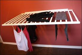 wall clothes drying racks wall mounted clothes drying rack canada