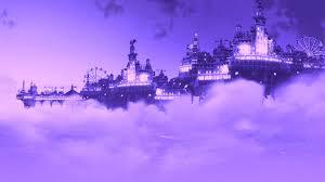 Purple Aesthetic Computer Wallpapers ...