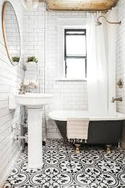 Re Tile Bathroom 20 Bathroom Trends That Will Be Huge In 2017 Brit Co