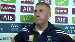 gaa o struggle to to win over westmeath gaa news westmeath s boss tom cribbin reveals his disappointment of missing out on a place in the all